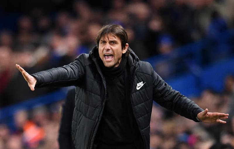 Manchester City derrotó a Chelsea y sigue firme como líder