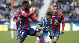 Doukouré aseguró que el Madrid no le llamó tras su lesión. EFE