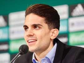 Bartra terá direito a homenagem do Borussia Dortmund. EFE