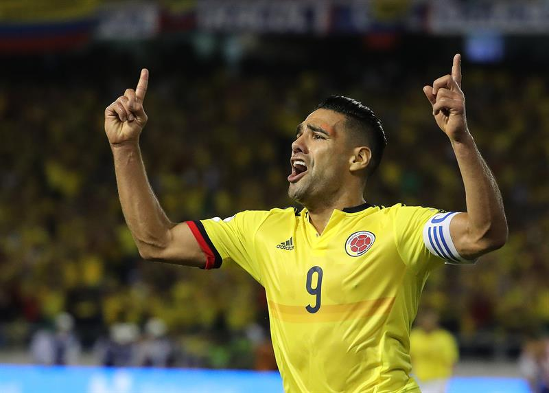Colombia enfrentará a Egipto en Italia como preparación al Mundial