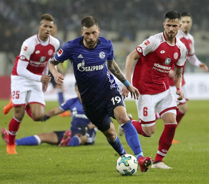 Bayern masacra 6-0 al Hamburgo en Bundesliga