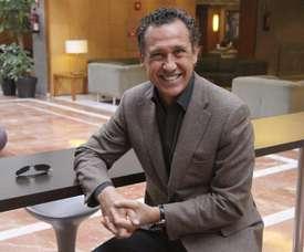Valdano opinó sobre el carácter de Sergio Ramos. EFE/Archivo