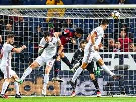 Le Milan AC va-t-il réussir à enrôler Enrico Brignola dans quelques semaines ? EFE