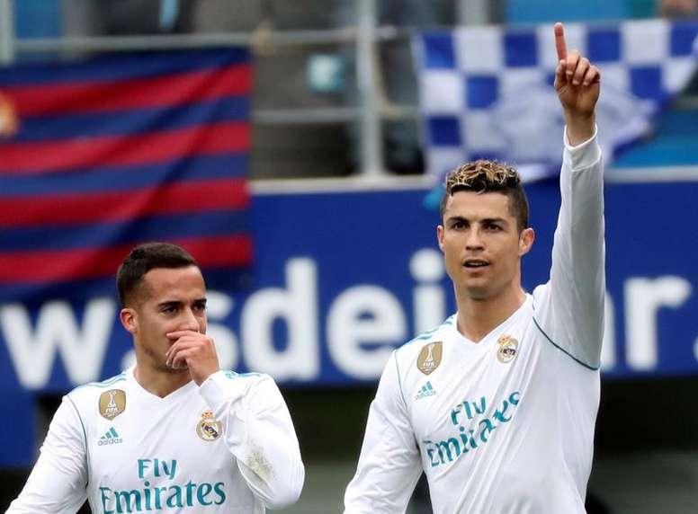 Le Portugais signe une seconde moitié de saison incroyable. EFE