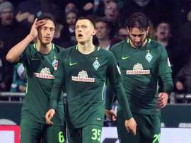 El Werder se enfrentará al Emmen. EFE