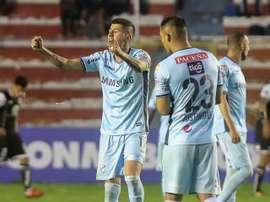 Los ocho clubes que se jugarán el título en Bolivia. EFE