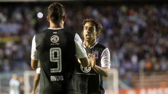 El equipo chileno tendrá que buscar un sustituto a Rivero. EFE/Archivo