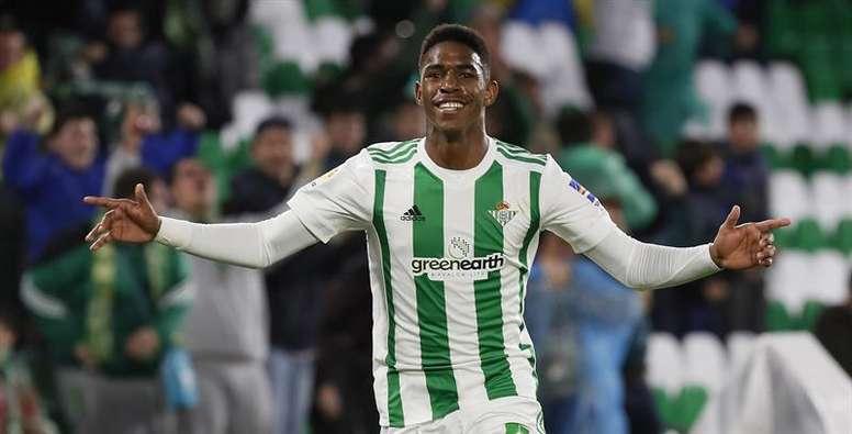 Junior, más cerca que nunca del Barça. EFE