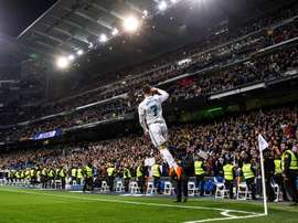 Ronaldo was the star of the show once again. EFE