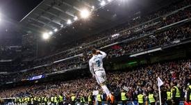 Cristiano tendrá su homenaje en el Bernabéu. EFE