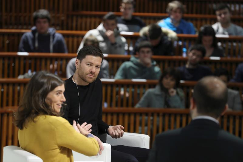 Solicita Fiscalía de Madrid cinco años de prisión para Xabi Alonso