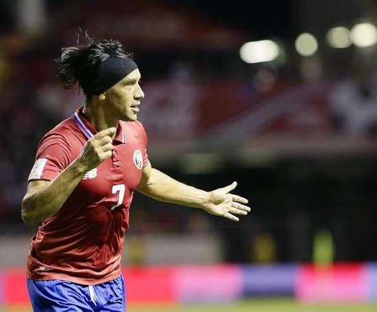 Brasil eliminó a Costa Rica en la fase de grupos. EFE/Archivo