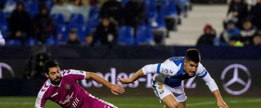 L'Athletic cherche une porte de sortie à Villalibre et Ganea. EFE
