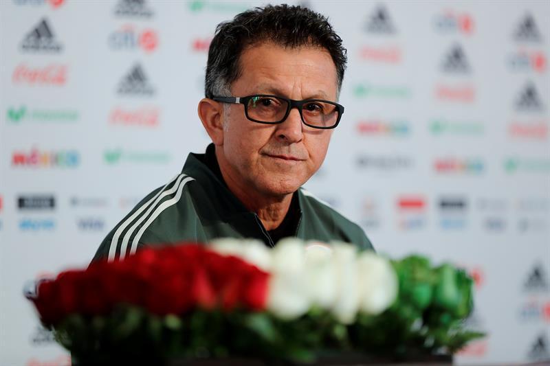 Selección Colombia confirmó la lista de preseleccionados para el Mundial