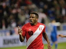 Nueva victoria para la selección de Gareca. EFE