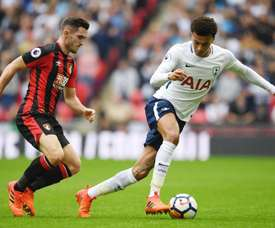 Cook pourrait quitter Bournemouth. EFE