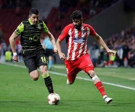Battaglia renovó por cinco temporadas. EFE