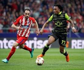 Sporting quer jogar com a equipa B. EFE