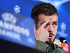 Pjanic, to Barca or nowhere. EFE