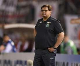 Guto Ferreira assume o comando do Ceará. EFE/Archivo