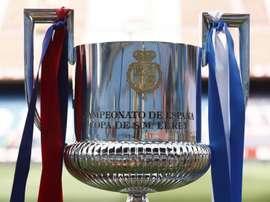 16 equipos para luchar por una Copa. EFE