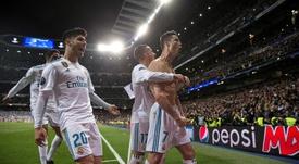 Cristiano voulait rejoindre Turin. AFP