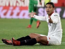 Muriel a analysé le match retour face au Bayern. EFE