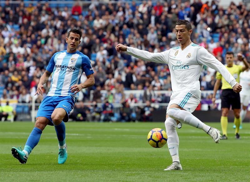 Cristiano evitó el triunfo del Athletic en el último suspiro