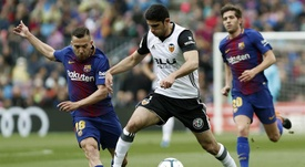 Guedes, objetivo 'che'. EFE
