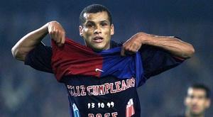 Rivaldo acredita no salto de qualidade do Gallardo. EFE
