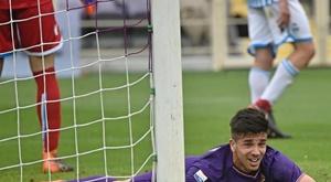 Simeone n'a marqué que deux buts. AFP