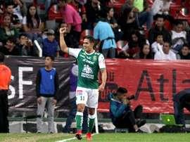 Leones dejó a Veracruz al borde del abismo. EFE