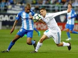 Kovacic quer mais tempo em campo e pode deixar o Real Madrid. EFE