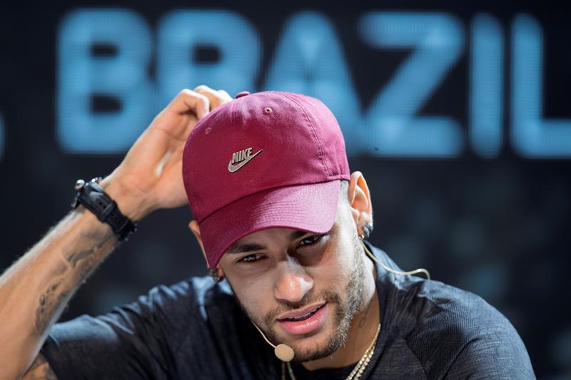'Neymar puede ser el mejor del mundo en el Real Madrid': Rivaldo