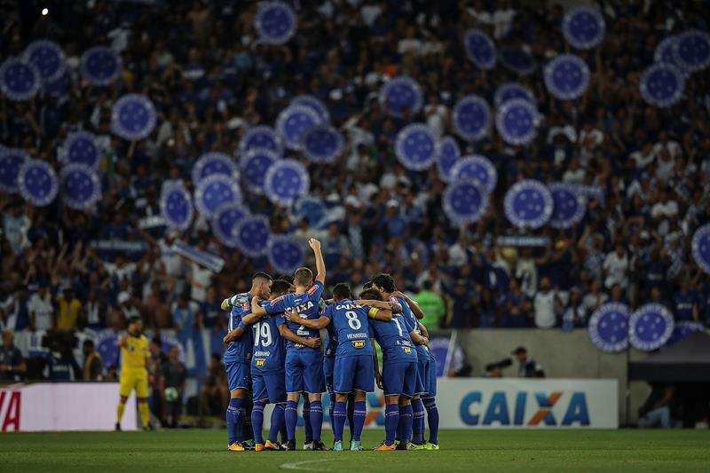 U. de Chile recibe a Cruzeiro en Santiago por la Copa Libertadores