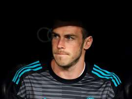 Bale could say goodbye to the Bernabeu. EFE
