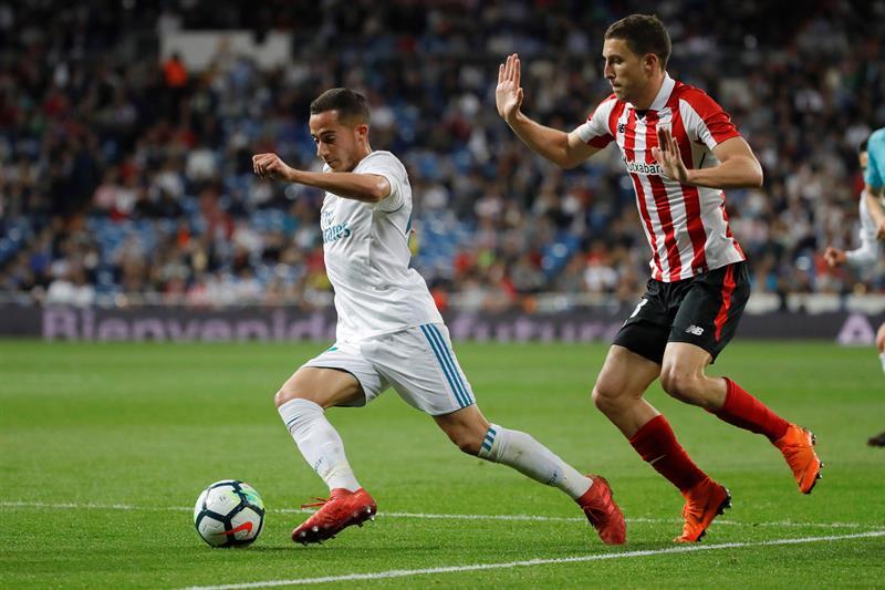 ¿James celebrará si le hace un gol al Real Madrid?
