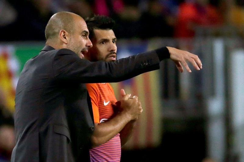 Sergio Agüero de retour en Liga?