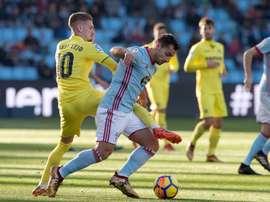 Mouriño assure avoir reçu une offre de l'Atlético pour Jonny. EFE