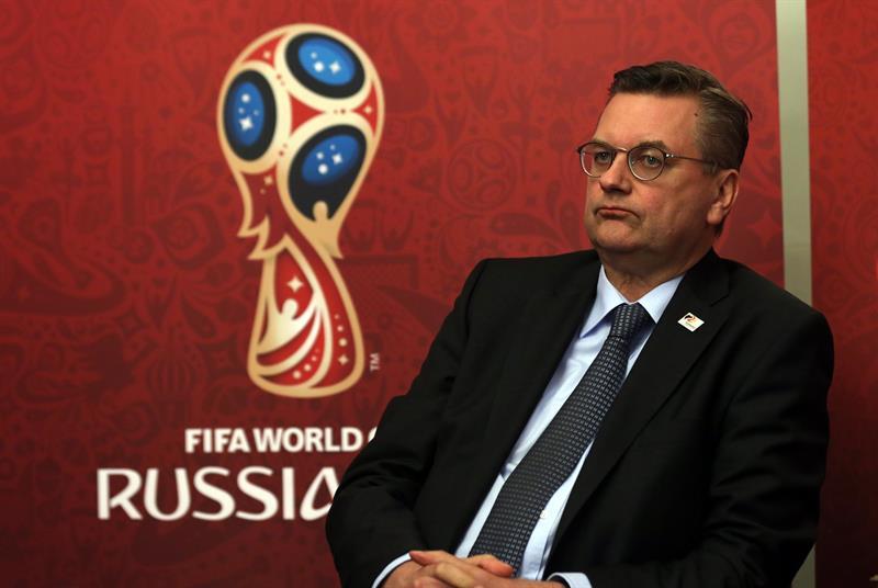 Alemania se postuló para ser sede de la Eurocopa de 2024