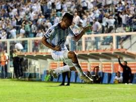 Los equipos argentinos ya saben la tabla de promedios para el descenso. EFE