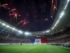Guadalajara será sede del Preolímpico de la CONCACAF. EFE