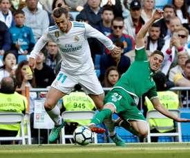 ¿Revancha para el Real Madrid? EFE