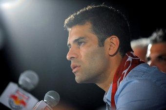 Vía libre para el regreso de Márquez al Barça: Milà no seguirá al frente del Juvenil A. EFE
