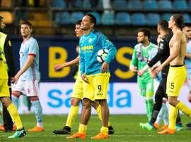 Villarreal y Celta son dos de los tres equipos españoles tras los pasos de Mathias Jensen. EFE