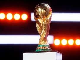 Argentina suena para el Mundial. EFE