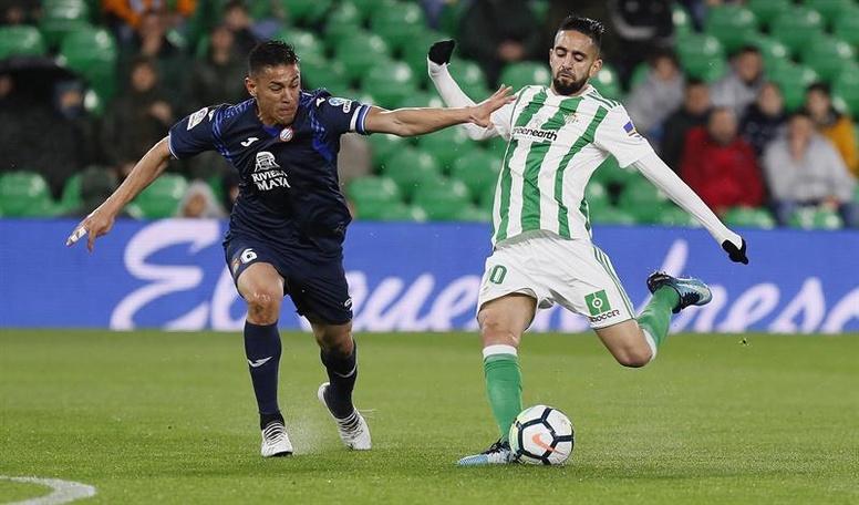 Fichajes Real Betis: Boudebouz tiene precio