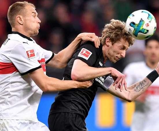 Holger Badstuber pourrait finir à la Lazio. EFE