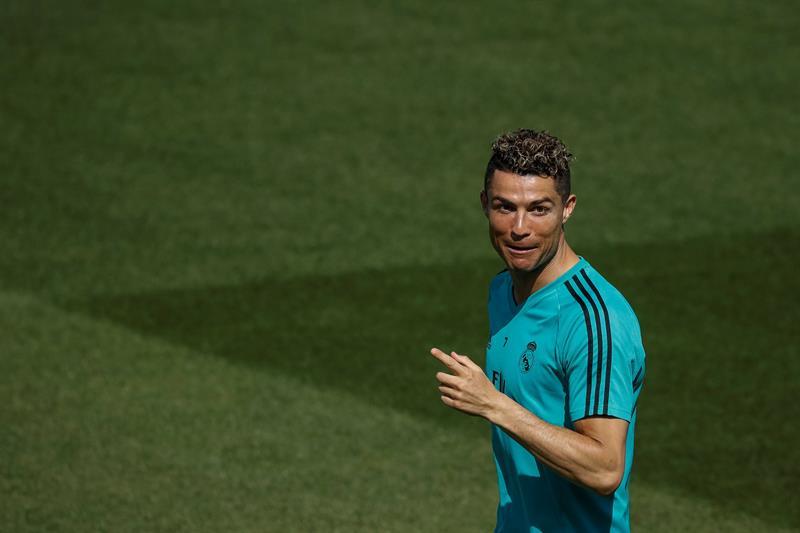 Cristiano Ronaldo estrenará serie en la red social — Gol de Facebook