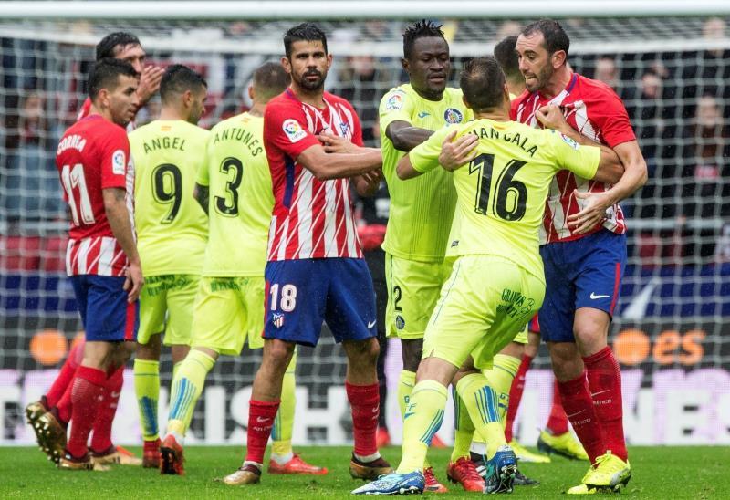 Betis amarra su boleto a Europa League con empate vs Sevilla